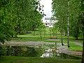 Sondre Skoyen park.JPG