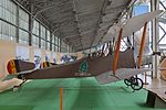 Sopwith 1½ Strutter 'S85' (really S.88) (34050275834).jpg