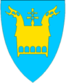 Coat of arms of Sør-Aurdal kommune