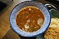 Soup @ Tsukemen @ Hinoki Noodle Soup @ Rotterdam (29948557523).jpg