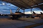 South Carolina Air National Guard flight line night operations (8970077405).jpg