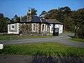 South Lodge, Laggan House - geograph.org.uk - 263008.jpg