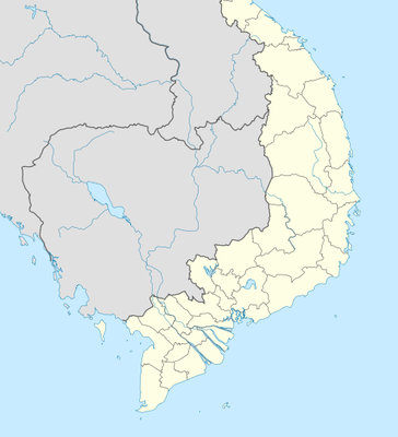 South Vietnam location map.png