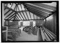 Southampton Friends Meeting House, 710 Gravel Hill Road, Southampton, Bucks County, PA HABS PA-6656-6.tif