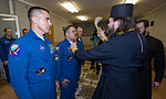Soyuz TMA-08M crew blessing.jpg