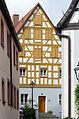 Spalt, Alte Rathausgasse 7, 013.jpg