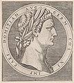 Speculum Romanae Magnificentiae- Domitian, from The Twelve Caesars MET DP870067.jpg