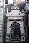 foto van Poort van het Penninckshuis