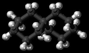 Bicyclic molecule