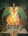 Sri Valivaaikkaal Kaaliyamman Temple, Karunkalpatty, Dadagapatty, Salem, TN, IND - panoramio (24).jpg