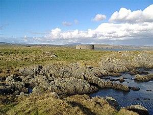 St Michael's Isle - St Michael's Isle