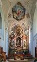 St. Georg - Mundelfingen - Chancel.jpg