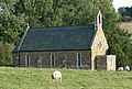 St. Giles's chapel, Blaston - geograph.org.uk - 566641.jpg