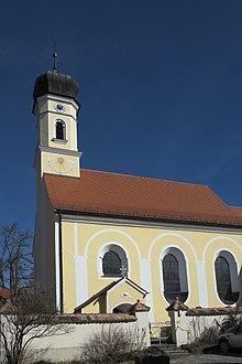 St. Heinrich