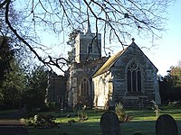 St. Mary Magdalen, Westoning - geograph.org.uk - 631943.jpg