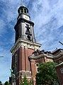 St. Michael Cathedral, Hamburg (14347972507).jpg