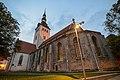 St. Nicholas' Church (23464926651).jpg