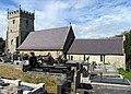 St Bridget, St Bride's Major, Glamorgan, Wales - geograph.org.uk - 544547.jpg