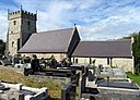 St Bridget, St Bride's Major, Glamorgan, Wales - geograph.org.uk - 544547.jpg