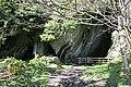 St Columba's Cave - geograph.org.uk - 1272621.jpg