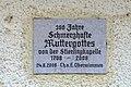 St Georgen bei Salzburg - Stierlingwald Stierlingkapelle - 2014 03 10 - 2.jpg
