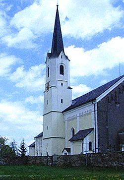 St Jakob Světlík(ehemKirchschlag)Tschechien.JPG