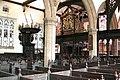 St John the Evangelist, New Briggate, Leeds - Interior - geograph.org.uk - 1333642.jpg