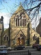 St Josephs Church Ramsbottom - geograph.org.uk - 363995
