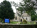 St Kenelm's Church, Minster Lovell - geograph.org.uk - 1006385.jpg