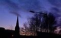 St Lukes at dusk - geograph.org.uk - 330214.jpg