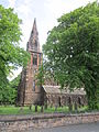 St Mary's Church, Knowsley Village (2).JPG