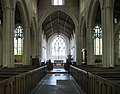 St Mary, Wiveton, Norfolk - East end - geograph.org.uk - 319806.jpg