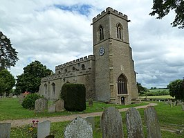 St Marys Church, Oakley (geograph 3530825).jpg