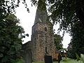 St Michael's Church, Breaston (tower, 1).JPG