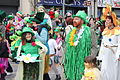 St Patricks Day, Downpatrick, March 2011 (046).JPG