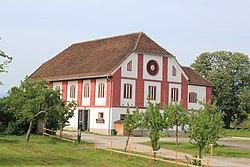 St Paul im Lavanttal -Zogglhof4.JPG