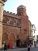 St Petrock's church, Exeter - geograph.org.uk - 167387.jpg