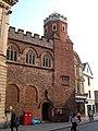 St Petrock's church, Exeter - geograph.org.uk - 167387.jpg