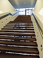 Stairway to cafe (3896842823).jpg