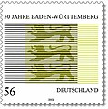 Stamp Germany 2002 MiNr2248 Baden-Württemberg.jpg