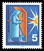 Stamps of Germany (BRD) 1970, MiNr 629.jpg