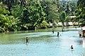 Stand Paddle At Loboc River.jpg