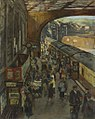 Stanhope Forbes The Terminus, Penzance Station.jpg