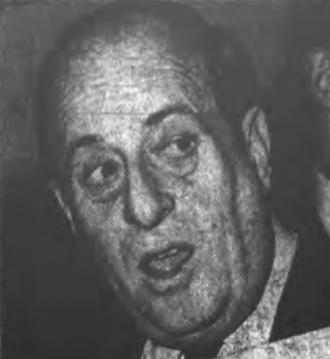 Stanley Steingut - Image: Stanley Steingut
