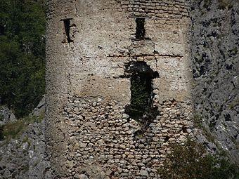 Stari grad Samobor, Novo Goražde 07.jpg