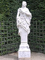 Statue - Archimole dit Bacchus - (1655-1660) - MR 1976 - Nicolas Poussin - (1594-1665) - Bosquet de la Girandole - Versailles - P1620061.jpg