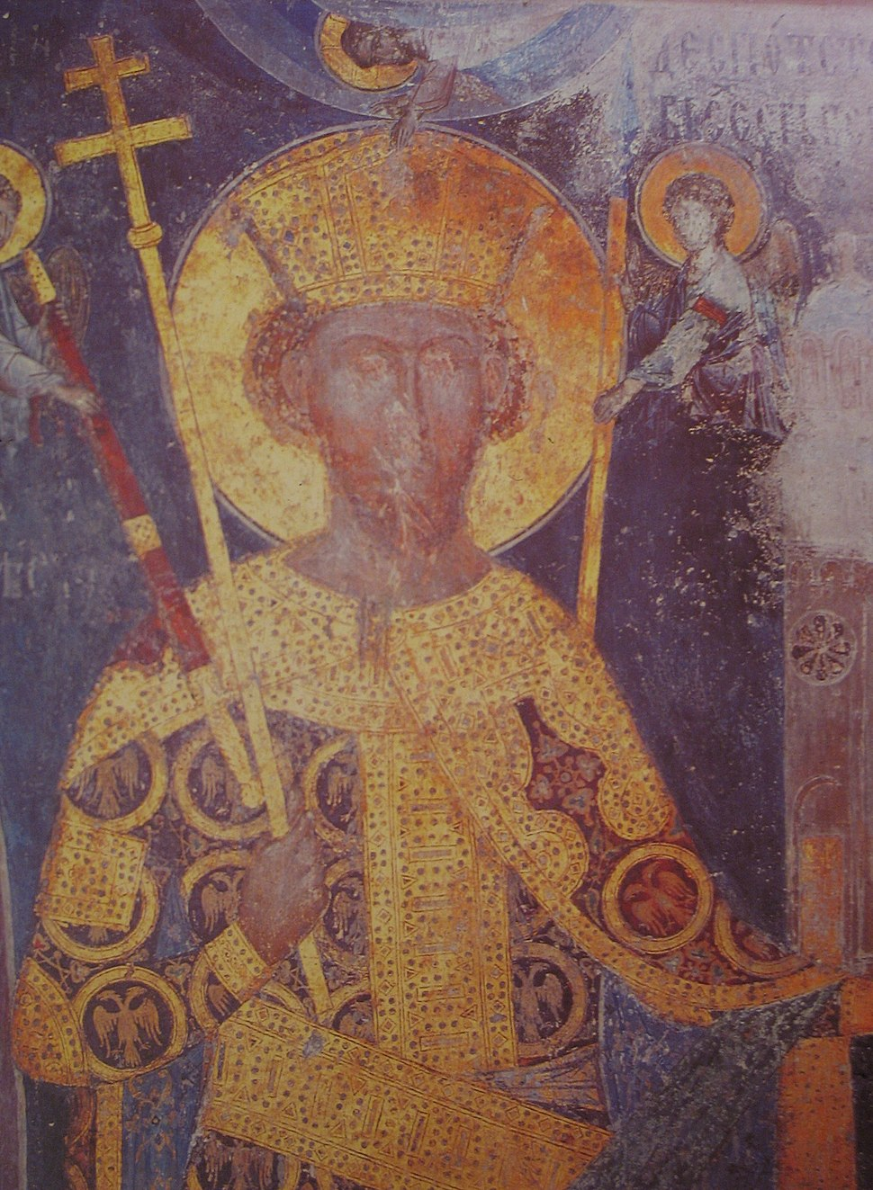 Stefan Manasija (1415-1418)
