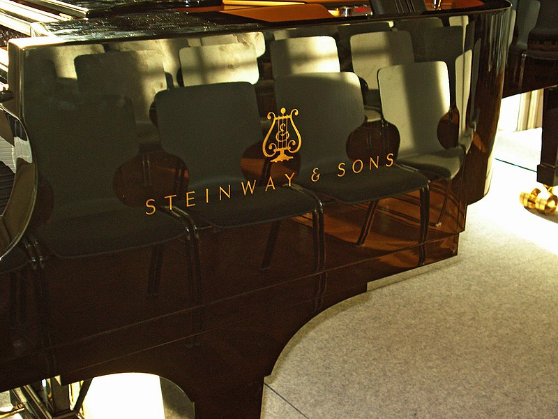 Steinway logo on the side of concert grand piano.jpg