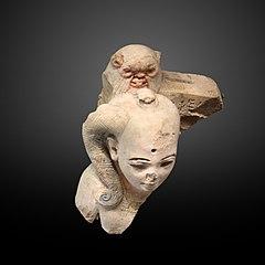 Stele of Horus-E 16264