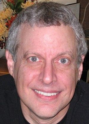 Steve Kluger cover